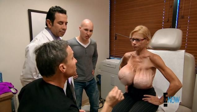 Dating A Girl With Breast Implants