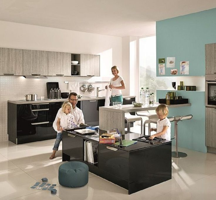 Looking for a best modular kitchen designs and interiors in chennai haecker is best for