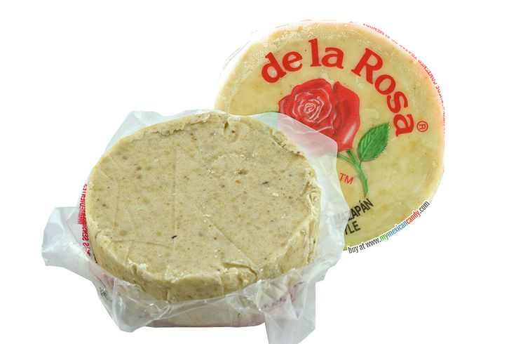 De La Rosa Mazapan 30-piece pack Count - My Mexican Candy