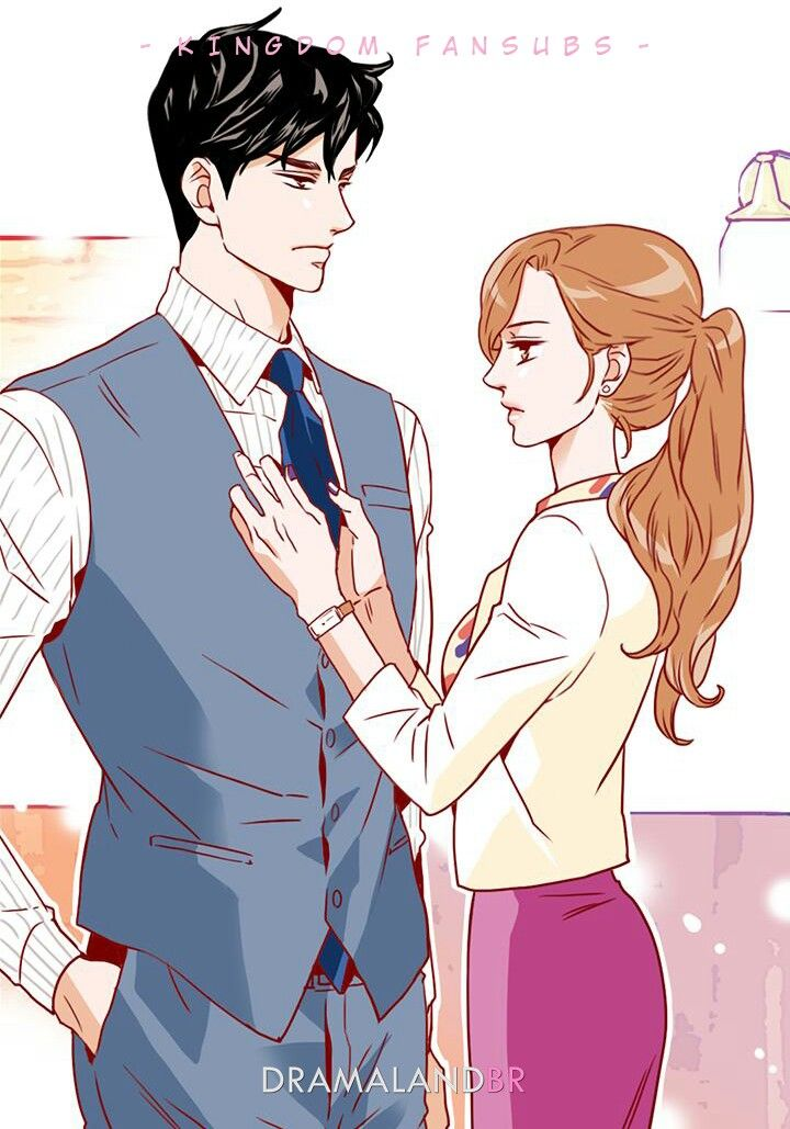 What S Wrong With Secretary Kim Read Online Manga
