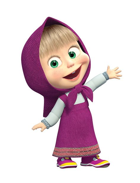 Last year, more than 1.1 million Masha and The Bear DVDs were sold in Russia, coming in just behind Avatar. Russia's Animaccord Animation Studios has now scored European DVD deals with Sony Music and Nordisk Film for the brand.