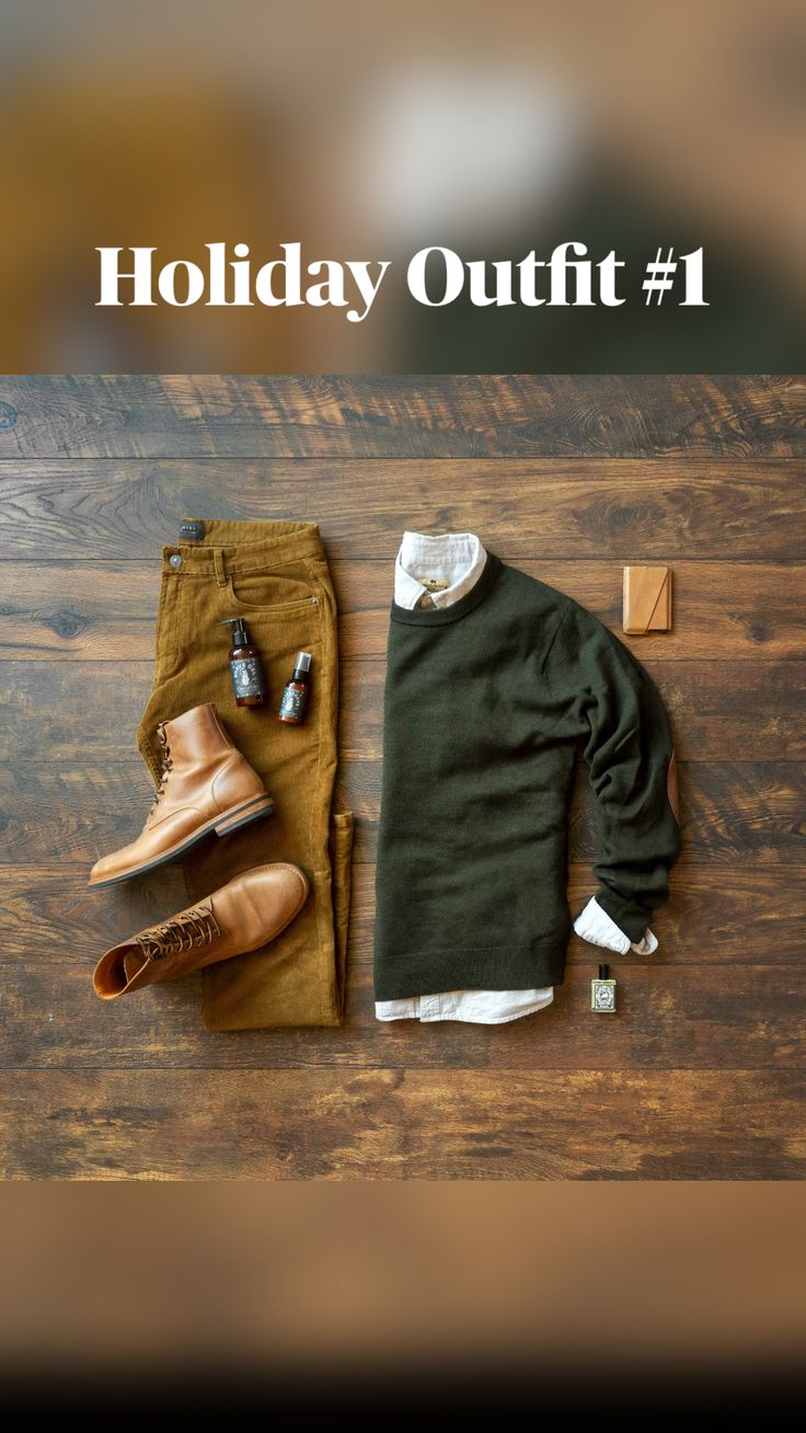 Best Smart Casual Outfits, Smart Casual Menswear, Stylish Mens Outfits, Men Casual, Winter Outfits Men, Holiday Outfits, Men Style Tips, Mens Clothing Styles, Yeezy