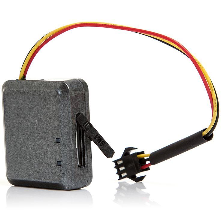 Spy GPS Tracker Device Detecting Mini Wateproof Motorcycle/Car REACHFAR V10+ motorcycle gps tracker alarm