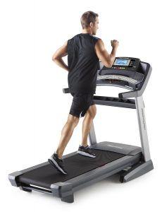 10. ProForm Pro 2000 Treadmill