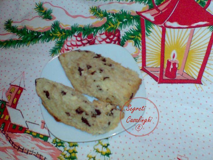 panettoncino+natalizio+gocce+cioccolato