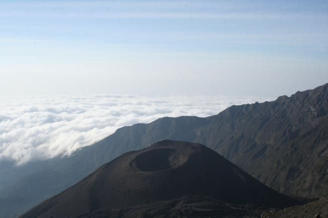 Mont Meru, Hiking by Adrien