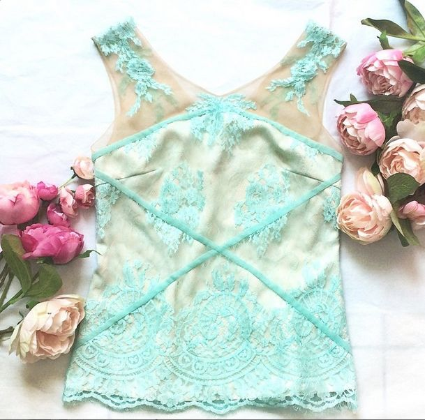 Cloud Blue Christine Top. For Pricing and Sizing please Line us at Namayinda or WA us at 08111047891