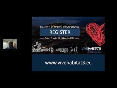Webinar: Public Private Partnerships for sustainable development - YouTube