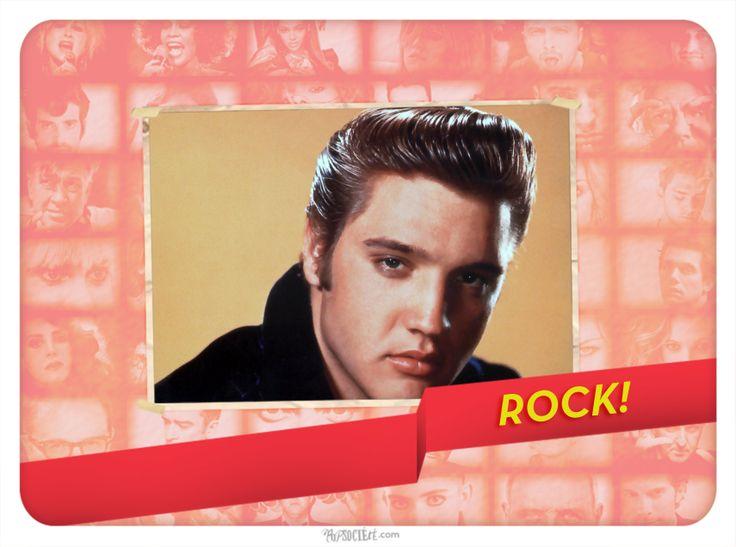 """""""La música nunca puede ser mala, digan lo que digan del rock'n roll"""""""