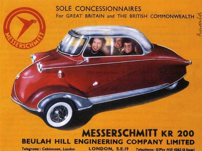148 Best Old Cars Images On Pinterest Car Old Cars And Microcar
