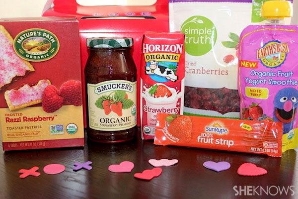 valentine day lunch box cooking games