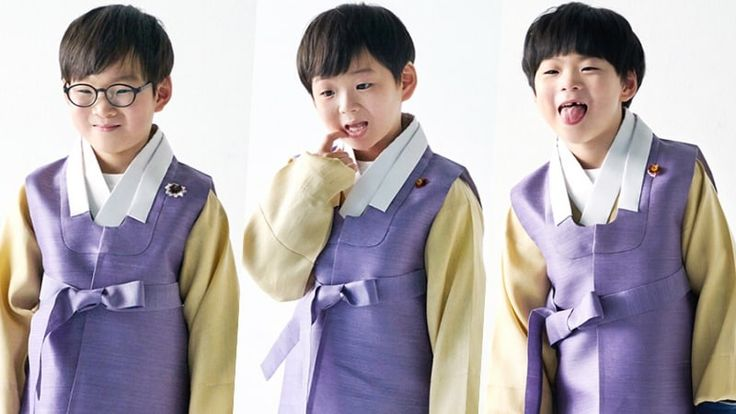 Song Il Gook Shares Sweet Lunar New Year Greeting From Song Triplets