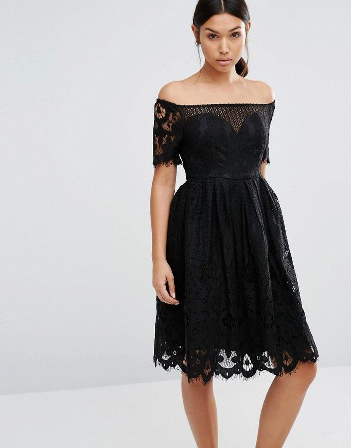 46 best images about little black bridesmaid dresses on for Boohoo dresses for weddings