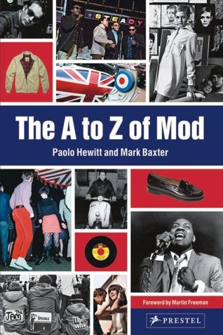 The A to Z of Mod