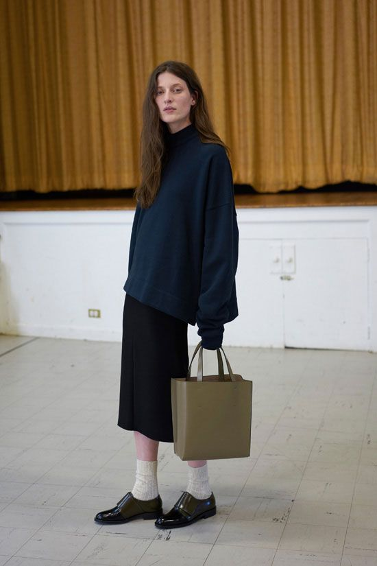 Fashion Story: Auditorium