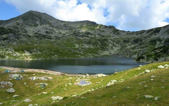 Cele mai frumoase locuri de camping din România - hunedoara