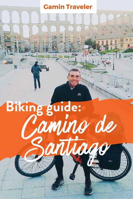 What happened in my first week of my bicycle trip? Useful information for cycling Camino de Santiago in a week.  Cycling Camino de Santiago: A real Travel guide