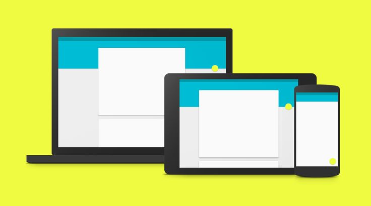 Introduction - Material Design - Google design guidelines