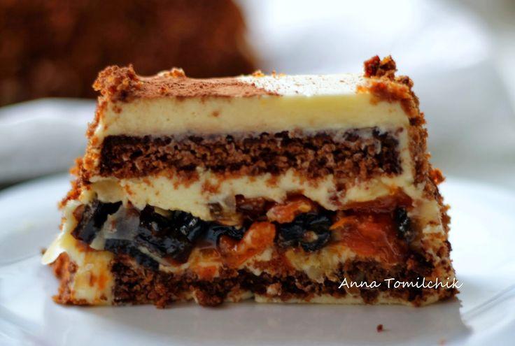 Yummy Lab : Про кулинарные неудачи и рецепт фантастического торта