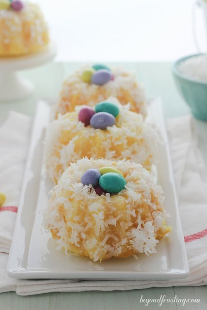 Moist mini bundt cake recipes