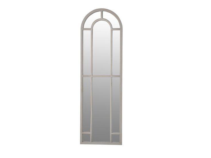 Speil Windowpane silver