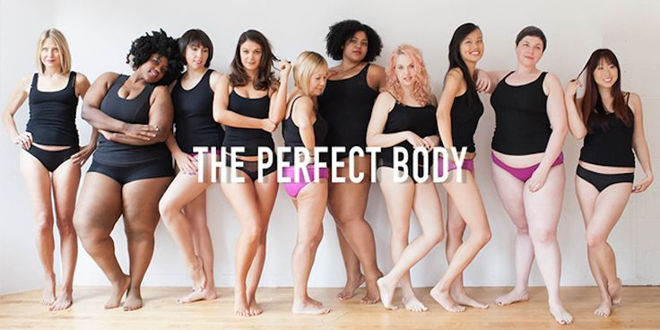 Lingerie Brand Remakes Victoria's Secret Ad With Different Body Types