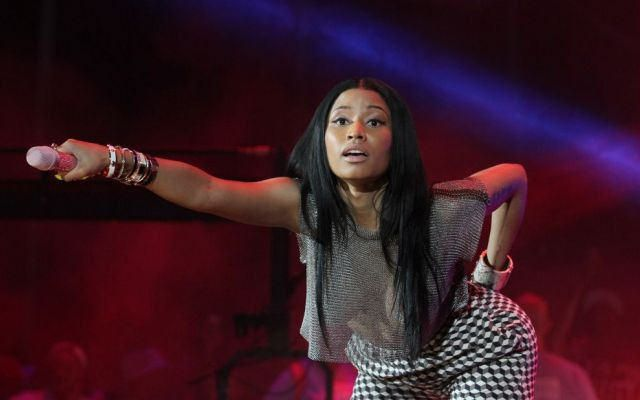Nicki Minaj Net Worth Minaj hung up on interviewers from Spate Magazine when they asked about the incident, read more here.