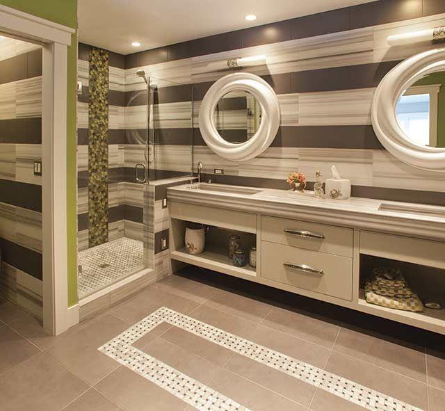 14 best bathroom remodels images on pinterest bathroom for Bath remodel gig harbor