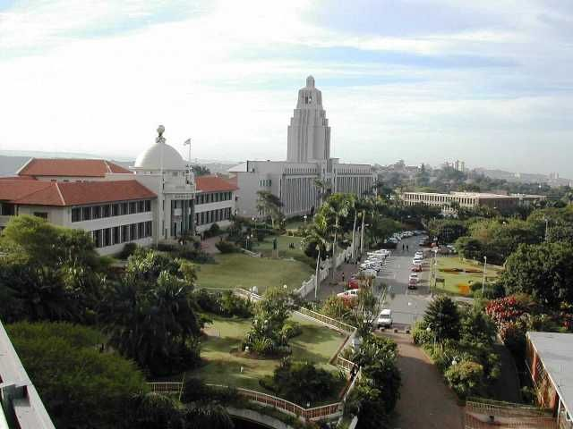 Howard College -  Durban University, South Africa