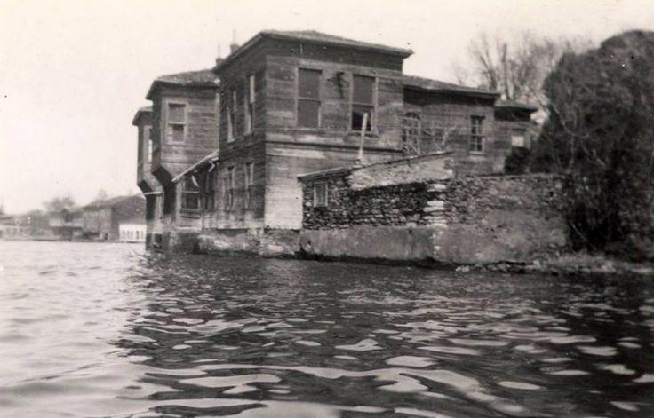 Sadullah Paşa Yalısı, Çengelköy