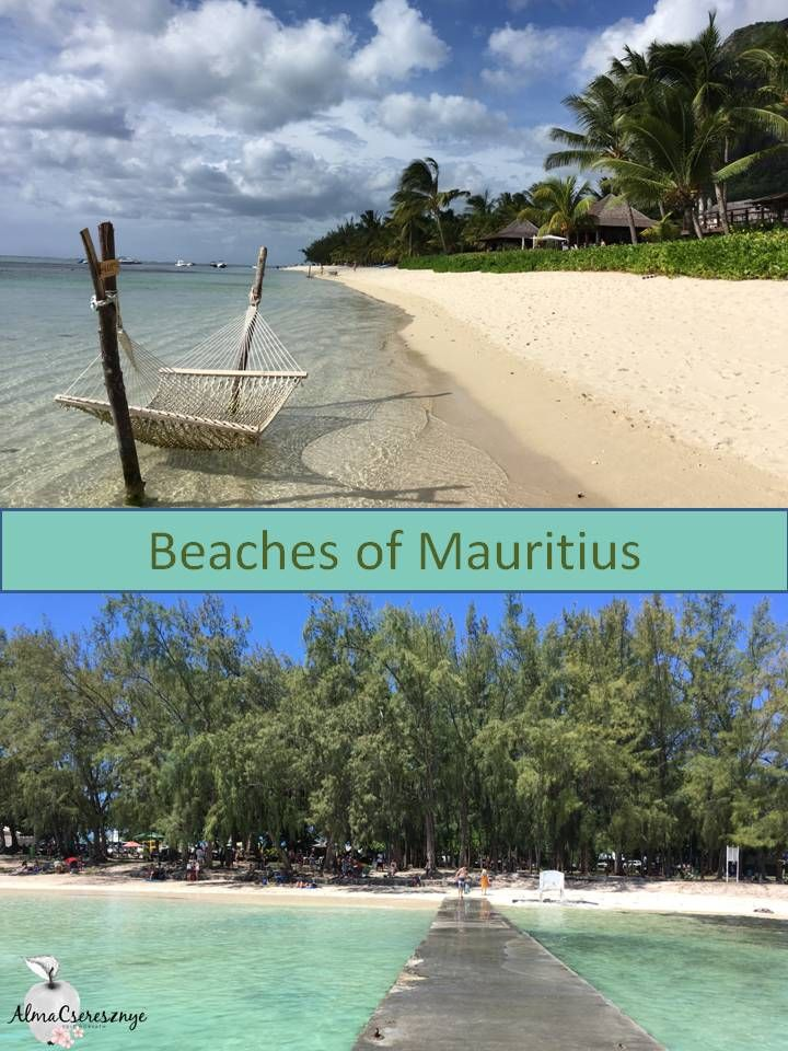 Beaches of Mauritius - Le Morne Public Beach - Blue Bay #travel #mauritius #vegan #beaches #lemorne #bluebay