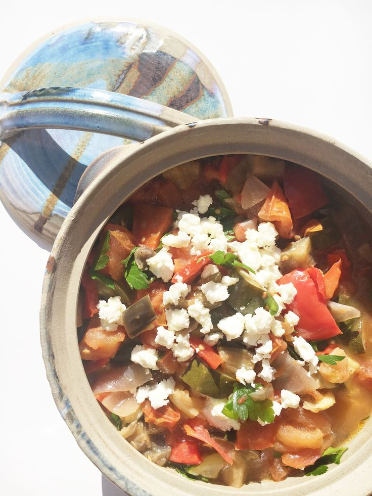 Sometimes simple is best. This is a great home staple full of pure goodness. Ratatouille can be enjoyed on its…