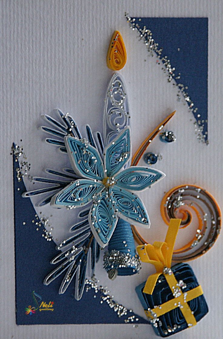 Quilling by Neli                                                                                                                                                                                 More