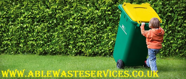 Able waste, an established company provide Skip hire Croydon, Waste Management & Recycling Croydon, Waste Disposal Service with high customer satisfaction http://ablewasteservices.co.uk/