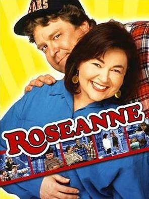 Roseanne #TV