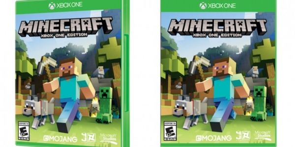 1080p Xbox One Minecraft Hits Retail November 18 - The disc-based version of Minecraft for Xbox One will launch at retailers on November 18 in the US. Microsoft, which spent $2.5 billion to acquire the franchise in September,