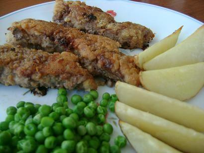 best chicken fried steak strips