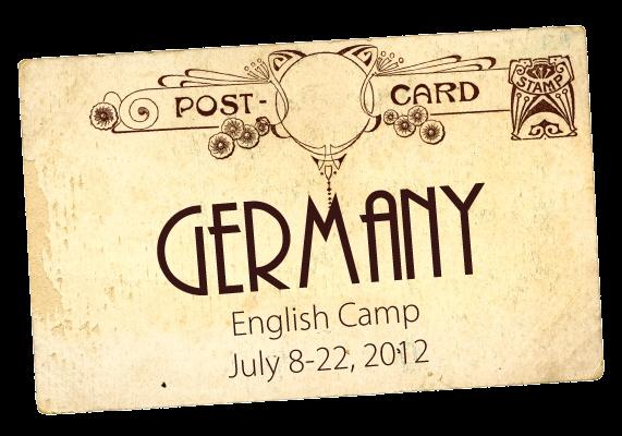 Germany  July 8-22