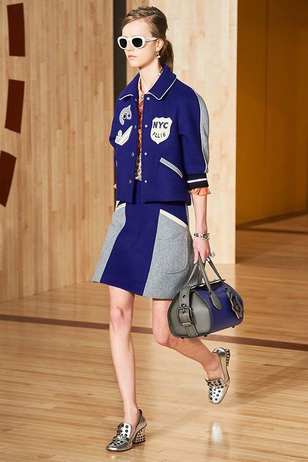 A investigação do estilista Stuart Vevers sobre moda e estilo tipicamente americanos ganha uma sequência... Mais