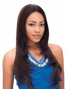 Sensationnel Synthetic Hair Empress Lace Front Wig - Sandra - Color: 1 by Sensationnel. $34.93. Sensationnel Synthetic Hair Empress Lace Front Wig - Sandra. Save 30% Off!
