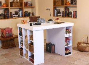 The Ultimate Sewing Table Buyer's Guide. Venture Horizon Project Center. #SewingTable #SewingGuide