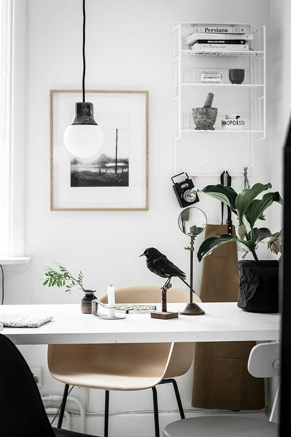 1689 Best Unique Home Office Decor Images On Pinterest | Workshop, Office  Spaces And Home