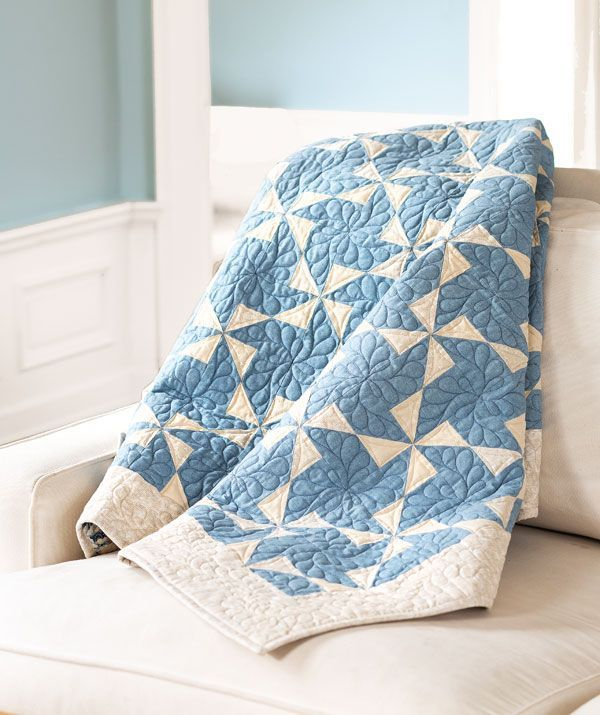 Image result for easy two color quilt patterns