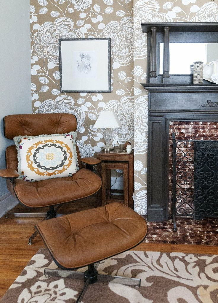 Ruthie & Will's Eclectic Nashville Charmer