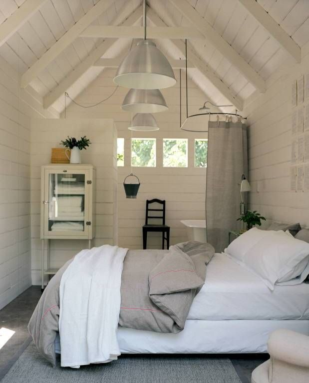 Small Bedroom With Bathroom 69 best small spaces images on pinterest | home, small spaces and room