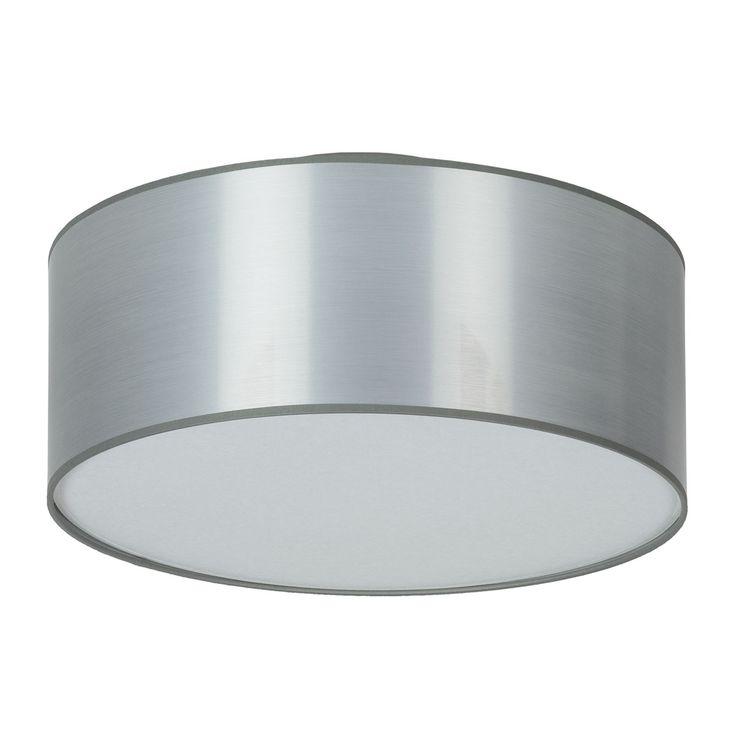 deckenleuchte stoff braun grosse bild oder aeecbee aluminium
