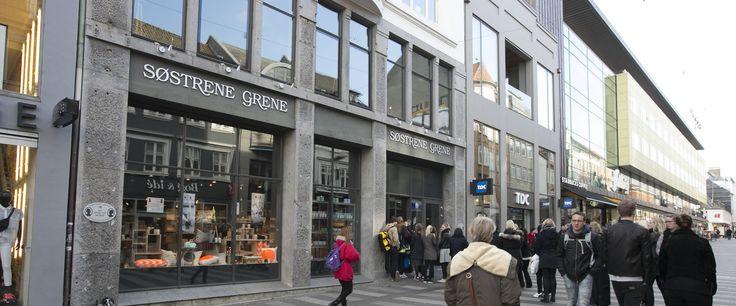 Sostrene Grene - Spuistraat 46 48 | Den Haag | 2511 BE | Nederlands Store