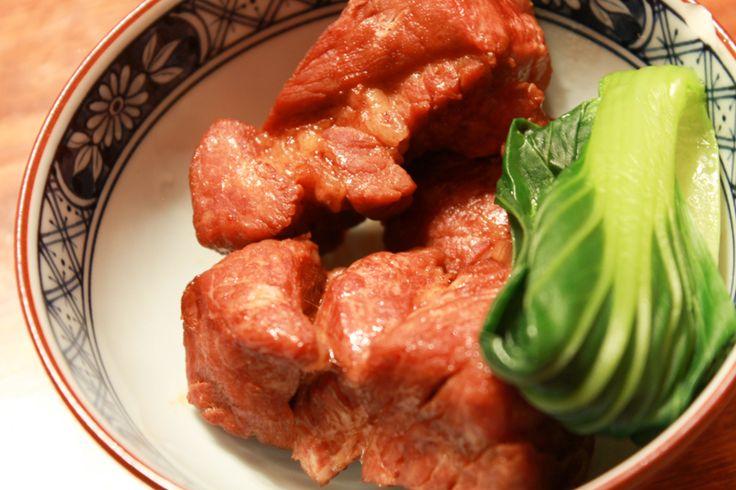 3%の塩水に漬けるだけで安い肉が高級肉並みにぷりぷりジューシーに