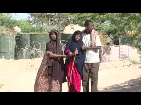 AMISOM Frontline: Doctors - The AMISOM Frontline series tells the story of African Union troops as they undertake a stabilization mission in Somalia. These films depict the range of challenges faced by the AMISOM soldiers on a daily basis, and covey the message that this mission is a much more diverse undertaking than many understand it to be.
