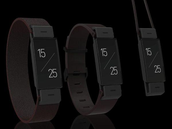 Un inteligente Moov moov_smartwatch5